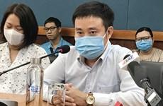 TP.HCM: Bệnh nhân ghép gan từ người cho tại Hà Nội đã được xuất viện