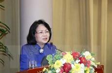 Nâng cao chất lượng công tác tham mưu cho Chủ tịch, Phó Chủ tịch nước