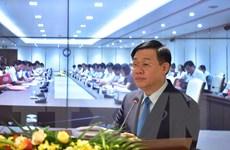 Thành ủy Hà Nội thống nhất quyết nghị 4 nội dung quan trọng