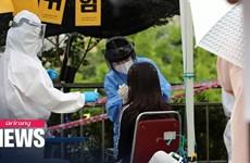 Hàn Quốc xác nhận đợt lây lan SARS-CoV-2 đầu tiên trong trường học