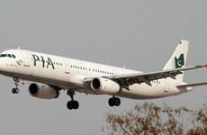 EU cấm hãng hàng không quốc gia Pakistan bay tới châu Âu