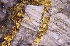 Ai Cập phát hiện mỏ vàng khổng lồ ở sa mạc phía Đông