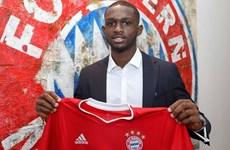 Tài năng 18 tuổi người Pháp chính thức gia nhập Bayern Munich