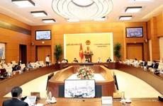 Sửa đổi, bổ sung một số nội dung của Nghị quyết số 468/NQ-UBTVQH14