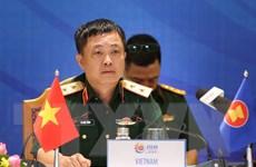 ASEAN 2020: Đối thoại trực tuyến Quan chức quốc phòng ARF