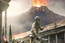 Công nghệ 3D tái hiện những thời khắc cuối cùng của thành cổ Pompeii