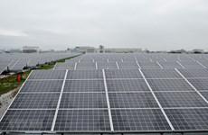 Các nước ASEAN phát triển năng lượng Mặt Trời nổi