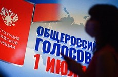 [Mega Story] Lựa chọn cải cách cho tương lai nước Nga