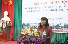 Phát triển du lịch Đắk Lắk thành ngành kinh tế mũi nhọn