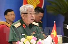 Thúc đẩy hiệu quả quan hệ hợp tác quốc phòng Việt Nam-Liên bang Nga