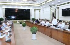 TP.HCM: Không để bị động, phụ thuộc trong các dự án đầu tư PPP