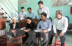 Kết quả điều tra thực trạng kinh tế-xã hội của 53 dân tộc thiểu số