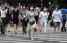 Hàn Quốc dự báo thời điểm dịch COVID-19 lây lan mạnh trở lại