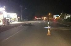 Tai nạn thương tâm khiến 3 người tử vong, tài xế có sử dụng rượu bia
