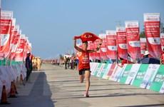 Gần 2.000 VĐV tham gia giải vô địch quốc gia Marathon và cự ly dài
