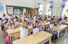 Niềm vui uống sữa học đường an toàn tại Thành phố Hồ Chí Minh