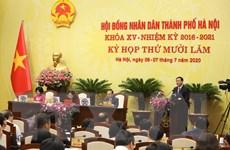"""Đại biểu HĐND thành phố Hà Nội """"hiến kế"""" để phát huy mọi nguồn lực"""