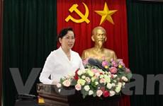 Hà Nam tập trung chuẩn bị tốt nhất cho Đại hội Đảng bộ tỉnh lần thứ XX