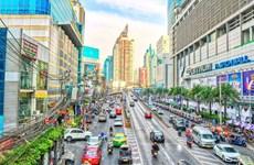 Thái Lan đặt mục tiêu phát triển 100 thành phố thông minh