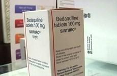 Giảm giá thuốc, J&J 'tiếp sức' cuộc chiến chống lao phổi trên thế giới