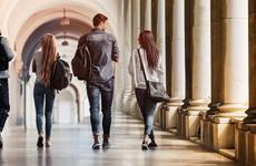 Sinh viên nước ngoài học trực tuyến hoàn toàn sẽ phải rời khỏi Mỹ