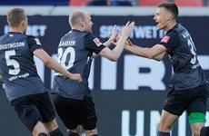 Bundesliga 2020-2021 xác định xong đội bóng cuối cùng góp mặt