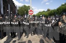 Mỹ: Đảng Dân chủ đề xuất thúc đẩy cải cách ngành cảnh sát