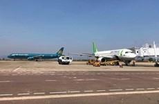 Cục Hàng không công bố tình hình khai thác chuyến bay đúng giờ