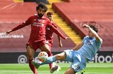 Liverpool đứt mạch thắng, Chelsea thua sốc, Man City hủy diệt
