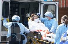 Tình hình COVID-19 sáng 12/7: Thế giới có hơn 12,8 triệu ca nhiễm