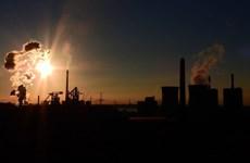 Mỹ duy trì các tiêu chuẩn hiện hành về nồng độ ozone trong không khí