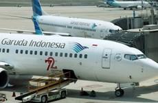 Hãng hàng không quốc gia Indonesia hoãn nhận máy bay mới