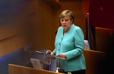 Đức sẵn sàng thỏa hiệp về quỹ phục hồi tại Hội nghị thượng đỉnh EU