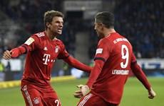 Cơ hội của Bayern ở Champions League: Ký ức lịch sử ùa về