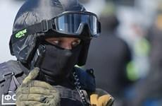Cơ quan an ninh Nga chặn đứng âm mưu khủng bố ở Khabarovsk