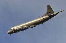 Tiêm kích Nga chặn máy bay trinh sát của Na Uy ở Biển Barents