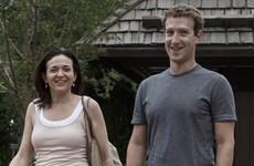 FTC đưa CEO Facebook cùng 'cánh tay phải' ra điều trần trước Quốc hội