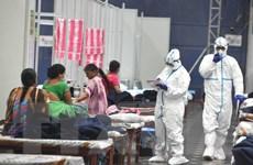 COVID-19: Số ca nhiễm mới tiếp tục tăng mạnh tại nhiều nước châu Á