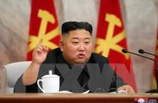 Chủ tịch Triều Tiên xuất hiện công khai 19 lần trong nửa đầu năm 2020