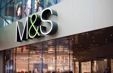Marks & Spencer có kế hoạch cắt giảm hàng trăm việc làm