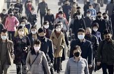 Triều Tiên cảnh báo nguy cơ lây nhiễm dịch qua hàng hóa nhập khẩu