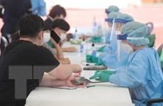 Tình hình dịch bệnh COVID-19 ngày 20/7 ở một số nước châu Á
