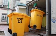 Hà Nội: Một số cơ sở y tế chưa đáp ứng yêu cầu về xử lý chất thải lỏng