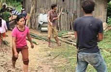 Cao Bằng: Nghi án chồng giết vợ rồi bỏ trốn lên rừng tự sát