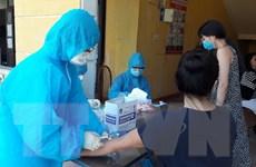 Nam Định: Tập trung điều trị bệnh nhân, phòng nguy cơ lây nhiễm chéo