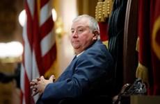 Mỹ: Chủ tịch Hạ viện bang Ohio Householder bị bắt giữ về tội hối lộ