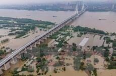 Trung Quốc tiếp tục cảnh báo mưa lớn, nguy cơ lũ lụt kéo dài