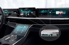 Bosch tái cơ cấu hợp nhất hệ thống điện tử ôtô và phần mềm
