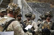 Thứ trưởng Ngoại giao Mỹ ủng hộ sự hiện diện quân sự tại Hàn Quốc