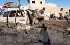 COVID-19 ảnh hưởng tới duy trì hòa bình tại các nước có xung đột